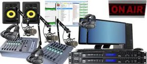 internet radyo kurulum