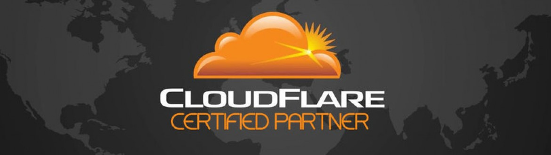 Cloudflare Destek Partner