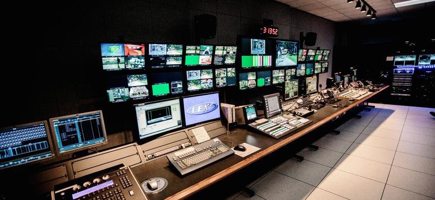 TV kurulumu için gerekli ekipmanlar