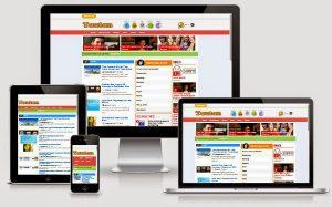 Haber Sitesi Yazilimi