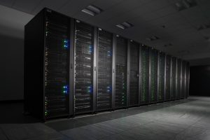Biltek Sunucu Data Merkezi