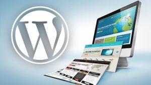 wordpress site kurulumu